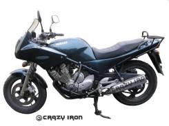 Crazy IRON Дуги Yamaha Diversion 400/600