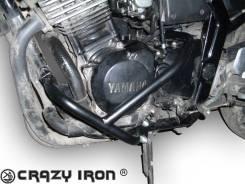 Crazy IRON Дуги Yamaha FZ400