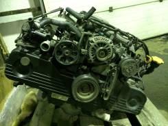Двигатель 203 от Субару