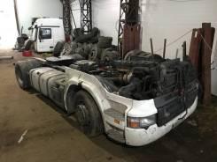 Scania R420 2006 г. В разборе
