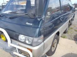 Дверь боковая. Mitsubishi Delica, P35W, P23W, P24W, P25W