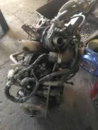 Двигатель на разбор daihatsu terios ef