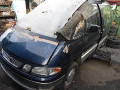 Зеркало левое Toyota Estima Emina CXR20, 3C-T, #XR1#, #XR2#