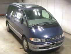 Зеркало правое Toyota Estima Emina CXR20, 3C-T, #XR1#, #XR2#