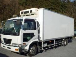 Nissan Diesel UD, 2002