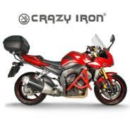 Crazy IRON Клетка PRO Yamaha FZ1 ОТ 06 -