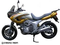 Crazy IRON дуги Yamaha TDM850