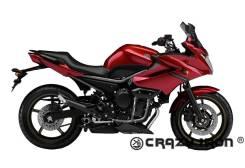 Crazy IRON дуги Yamaha XJ6 Diversion `09- (Кроме Версии F)