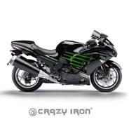 Crazy IRON ДУГИ Kawasaki ZX-14 / ZZR1400 `12-