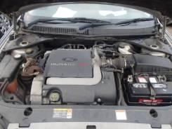 Двигатель Ford Mondeo 3 Duratec 2.5L EFI CJBA 2006 год в Новокузнецке!