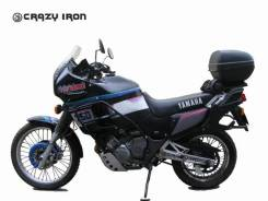 Crazy IRON дуги Yamaha XTZ 750 Supertenere