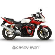 Crazy IRON клетка PRO Honda CB400SF VTEC