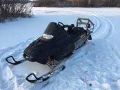 BRP Ski-Doo, 2002