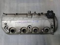Крышка головки блока цилиндров Honda Civic Ferio UAES1, D15B