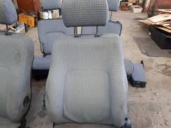 Салон Mitsubishi Pajero V24