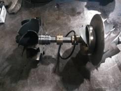 Ремонт турбин дизельных и бензиновых двигателей любого типа