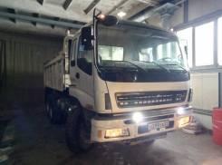 Isuzu CYZ. Продается грузовик Isuzu, 13 000куб. см., 20 000кг., 6x4