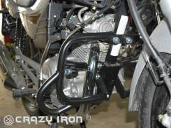 Crazy IRON ДУГИ Yamaha YBR-125 ОТ `09-