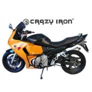 Crazy IRON ДУГИ Suzuki GSXF650 `07-`15