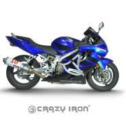 Crazy IRON клетка PRO Honda CBR600F4