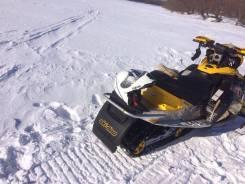 BRP Ski-Doo MXZ, 2007