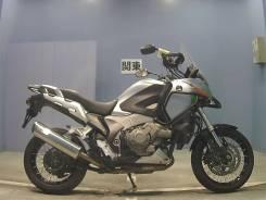 Honda VFR1200X, 2014