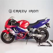 Crazy IRON клетка PRO Honda CBR600F4 Stunt