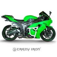 Crazy IRON Клетка PRO Kawasaki ZX6R `07-`08