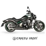 Дуги Crazy IRON Kawasaki Vulcan S