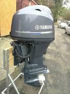 Лодочный мотор Ямаха 60