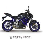 Crazy IRON клетка PRO Yamaha MT-07