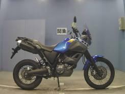 Yamaha XT 660 Tenere, 2011