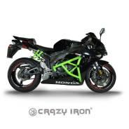 Crazy IRON Клетка PRO Honda CBR1000RR `06-`07