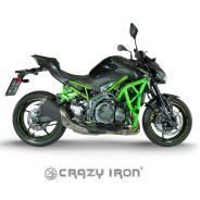 Crazy IRON клетка PRO Kawasaki Z900