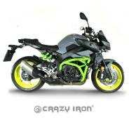 Crazy IRON клетка PRO Yamaha MT-10