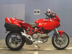 Ducati Multistrada 1000, 2005