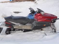 Yamaha RS Rage, 2005