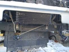 Радиатор акпп. Mitsubishi Pajero, V25W, V45W Двигатель 6G74