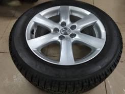 Диск литой Toyota RAV4