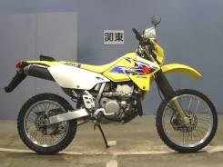 Suzuki DR-Z 400S, 2003