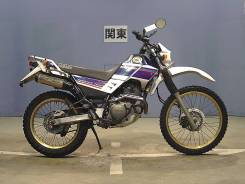Yamaha Serow, 1995