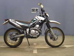 Yamaha XT 250, 2008
