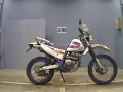Yamaha TT-R 250 Raid, 1995