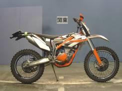 KTM Freeride 350, 2012