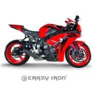 Crazy IRON Клетка PRO Honda CBR1000RR `08-`15