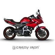 Crazy IRON клетка PRO Yamaha XJ6
