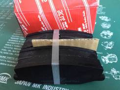 Колодки тормозные Япония ACRE AP-89 передние дисковые