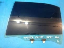 Стекло заднее боковое Toyota Vista SV43