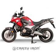 Crazy IRON дуги Honda VFR1200X Crosstourer