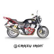 Crazy IRON дуги Honda CB400SF VTEC REVO